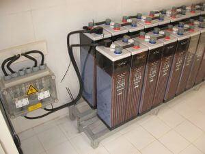 Szigetüzemű napelem akkumulátor, szigetüzemű napelemes akkumulátor