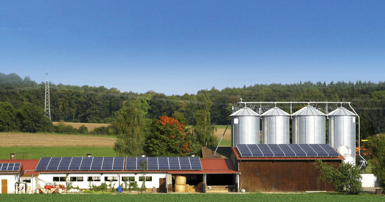 Szigetüzemű napelem avagy az akkumulátoros napelem rendszerek felépítése