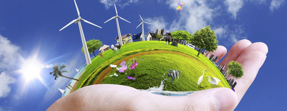 A tiszta energiaforrások a megújuló energiaforrások.