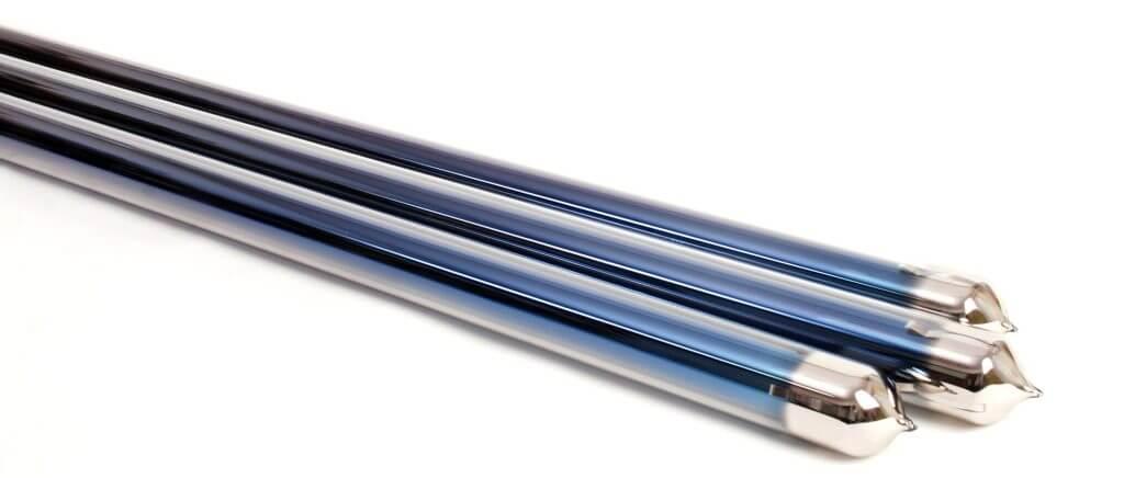 Vákuumcsöves napkollektor teljesítménye, hatásfoka