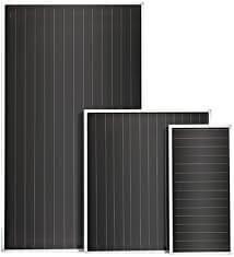 A vékony rétegű napelem panel