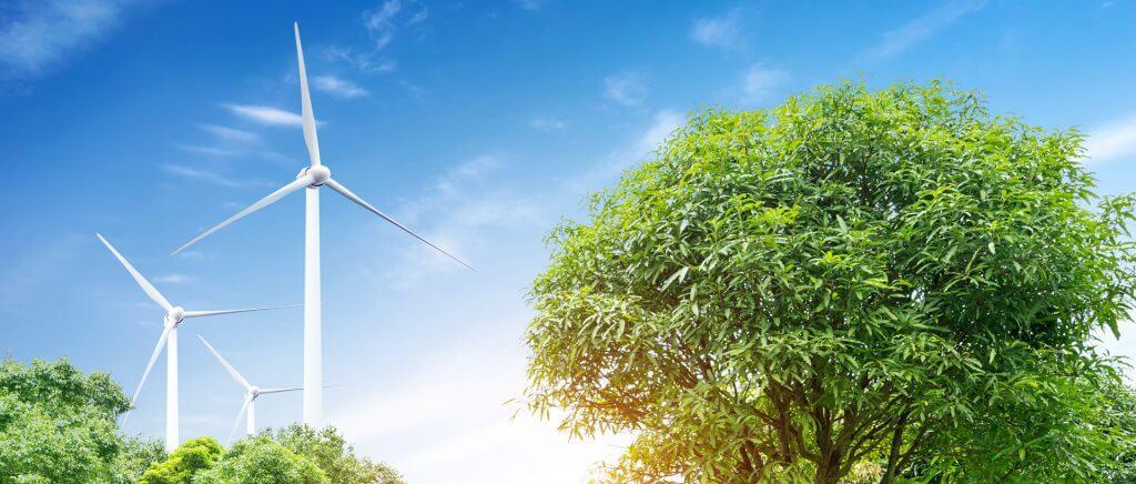 Zöld energiaforrások